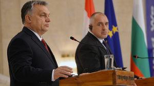 Как в ГЕРБ обясняват решението за Унгария