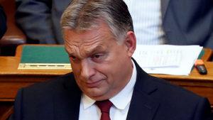 """""""Демократична България"""" призова Борисов да не шикалкави, а да заеме позиция по казуса """"Орбан"""""""