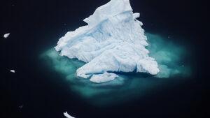 Фотоистория: Гренландия или климатичните промени в действие
