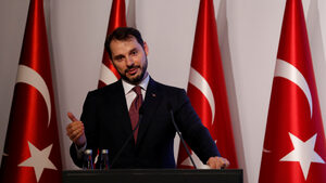 Турция рязко понижи прогнозата за икономически ръст и обеща икономии за 10 млрд. долара
