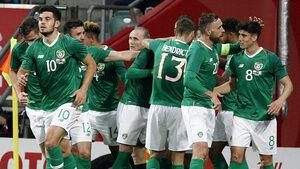Ирландия влиза в кандидатурата на Великобритания за световното по футбол през 2030 г.