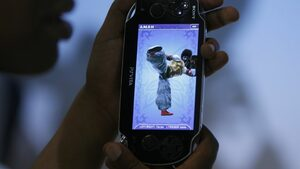 """Сони"" спира производството на конзолата PS Vita"