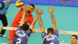 Волейболните национали влизат в същинската битка на световното без право на грешки