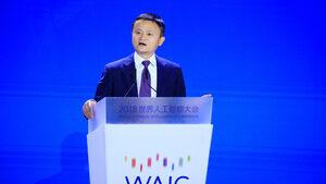 """Търговската война между САЩ и Китай може да продължи 20 години, каза основателят на """"Алибаба"""""""