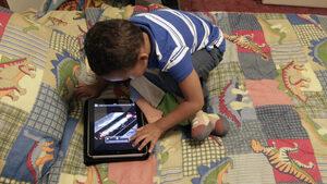 Детски технологии