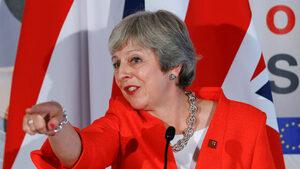 Цитат на деня: По-вероятно е Англия да стане световен шампион, отколкото Великобритания да бъде в ЕС