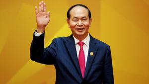 Виетнамският президент почина на 61 години след тежко заболяване