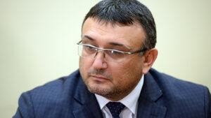 Полицейските синдикати няма да дават времеви толеранс на Маринов, за него би бил обиден