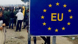 Брюксел предлага граничари на ЕС да се разполагат и без съгласието на приемащата страна
