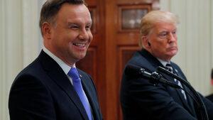 """Какво ще промени """"Форт Тръмп"""" в Полша"""