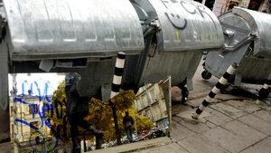 Къде и как да се изхвърлят опасните отпадъци и старата техника в София