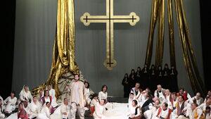 Турне в Япония и премиерни заглавия през новият сезон на Софиската опера и балет