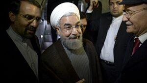 Иранският президент предупреди Тръмп, че ще свърши като Саддам