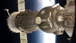 Русия не е съгласна да има второстепенна роля в изграждането на нова космическа станция