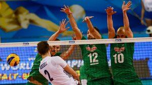 Българските волейболисти окончателно изгубиха шансове за шестицата