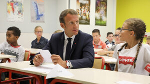 Франция намалява данъците за домакинствата и бизнеса