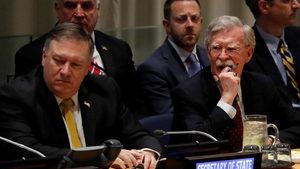 САЩ предупредиха Русия, че снабдяването на Сирия с ракети С-300 ще е грешка
