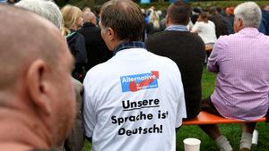 За една година крайната десница разтърси политическия живот в Германия