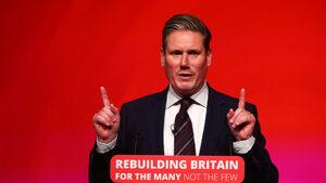 Все по-вероятно е лейбъристите да гласуват против сделката за Брекзит, каза техен говорител