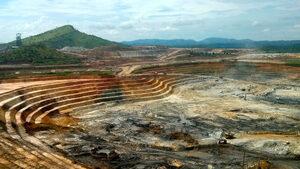 Randgold и Barrick създават най-голямата компания за добив на злато