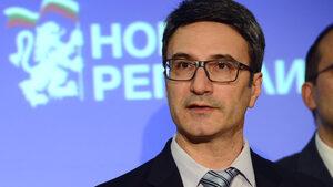 Съдът е запорирал имущество на бившия министър на икономиката Трайчо Трайков