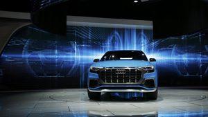 Германските производители на автомобили тестват автономни модели в Китай