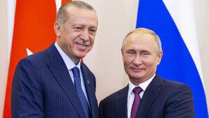 Сочи може да се включи в кандидатурата на Турция за зимната олимпиада през 2026 г.