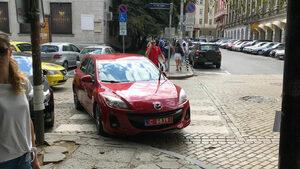Фотогалерия: Докато нарушаваш правилата на пътя, някой те снима (част XXII)
