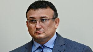 Докладът на Европейската комисия констатира справяне с корупцията, смята Младен Маринов