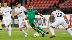 """""""Лудогорец"""" се изправя пред последното си препятствие в Лига Европа"""