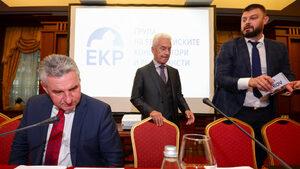 Бареков се надява Сидеров да поведе консерваторите към европейския парламент (допълена)