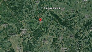 Самолет падна върху множество в Германия, има убити