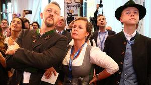 Консерваторите в Бавария понесоха исторически удар на местните избори