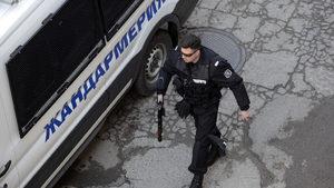 Жандармерия обсади Гълъбово заради атака срещу полицаи (обновена)