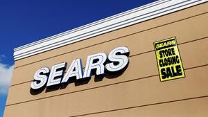 Американската търговска компания Sears влиза в процедура по несъстоятелност