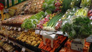 Инфлацията продължава да се ускорява и достига 3.6% през септември