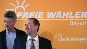 """Кои са """"Свободните избиратели"""" - партията, заела трето място на изборите в Бавария"""