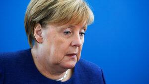 Меркел обеща да върне доверието след изборите в Бавария