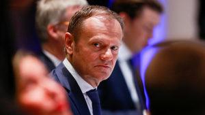 Преговорите за Брекзит се оказаха по-сложни от очакваното, заяви Туск