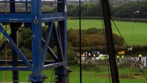 Във Великобритания започна добив на шистов газ с фракинг за пръв път от 7 години