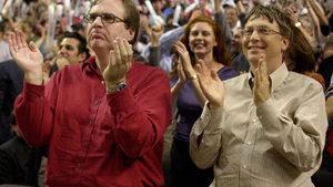 """Почина милиардерът Пол Алън, съосновал """"Майкрософт"""""""