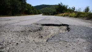 С над 5.5 млн. лв. от ЕС ще се рехабилитират 7 км от пътя Берковица - Монтана