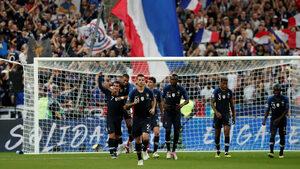 Франция направи обрат срещу Германия и постави Льов до стената