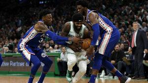 """""""Бостън"""" и """"Голдън стейт"""" започнаха новия сезон в НБА с победи"""