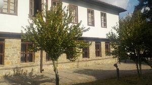 Хаджистояновото училище