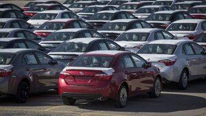 Срив от над 23% на продажбите на нови автомобили в Европа през септември