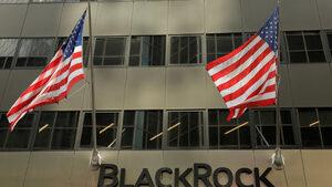 BlackRock отчете най-малките инвестиции във фондовете си от две години