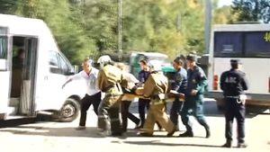 Бомба избухна в колеж в Крим, има загинали и десетки ранени (обобщение)