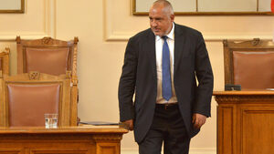 """Изгонването на руски дипломати от София заради случая """"Скрипал"""" не било на дневен ред"""