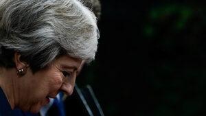 ЕС не видя достатъчен напредък в преговорите за Брекзит, Мей не предложи нищо ново